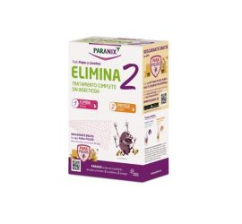 Paranix Pack Elimina2 Spray 100 Ml + Protect 100 Ml
