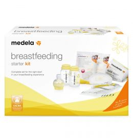 Medela Kit Starter Lactancia