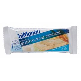Bimanan Sustitutive Barrita Sabor Yogur