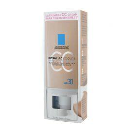 La Roche-Posay Rosaliac CC Cream SPF30+ 50ml