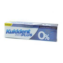 Kukident Pro Plus Crema Adhesiva 40 Gramos