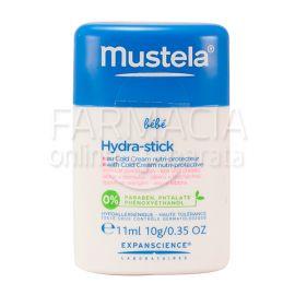 Mustela Hydra-Stick Cold Cream 10ml