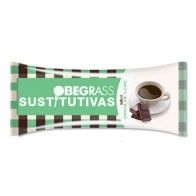 Obegrass Barrita Sustitutiva Chocolate y Café