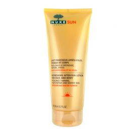 Nuxe Sun Leche Refrescante After Sun 200 Ml