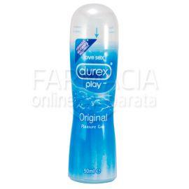 Durex Play Lubricante Original 50ml