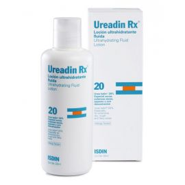 Ureadin Rx Isdin 20% Loción Hidratante Corporal 200ml