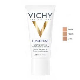 Vichy Lumineuse Piel Normal y Mixta Peach Mate 30Ml