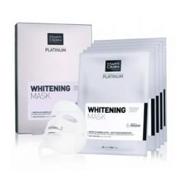 Martiderm Whitening Mask 25ML 5 Unidades