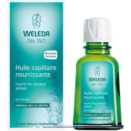 Weleda Aceite Capilar Acondicionador 50 ml