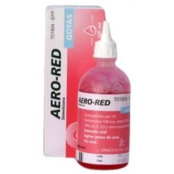 Aero Red 100 Mg/Ml Gotas Orales 100 Ml