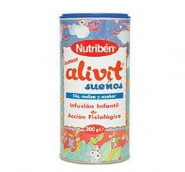 Alivit Sueños Bote 200 G