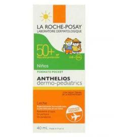 La Roche Posay Anthelios Dermo-Pediatrics SPF50+ Leche 40 Ml