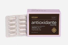 Goah Clinic Antioxidante 60 Cápsulas