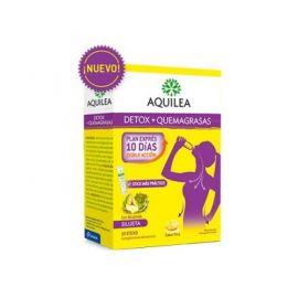 Aquilea Detox + Quemagrasas 10 Stick