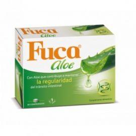 Fuca Aloe 60 Comprimidos Aquilea