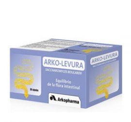 Arko-Levura 50 Cap