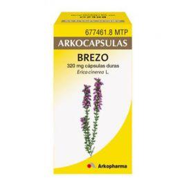 Arkocápsulas Brezo 48 cápsulas