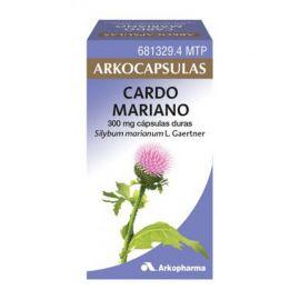 Arkocápsulas Cardo Mariano 50 cápsulas