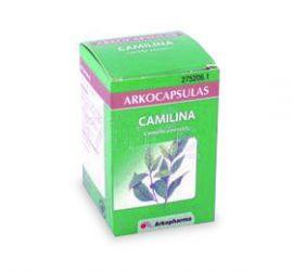 Arkocapsulas Camilina 300mg 100 Cápsulas