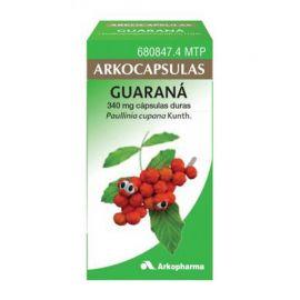 Arkocápsulas Guaraná 50 cápsulas