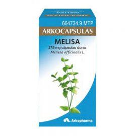 Arkocápsulas Melisa 48 cápsulas