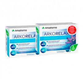 Arkopharma Arkorelax Sueño Reparador 2x30 Comprimidos