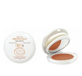 Avene Compacto Coloreado SPF50+ Sable/Arena 10 Gr