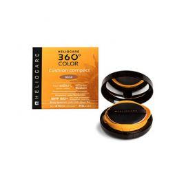 Heliocare 360 Color Cushion Compacto Beige SPF50+ 15 Gr
