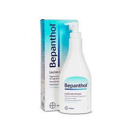 Bepanthol Loción Ultra Protect 400Ml