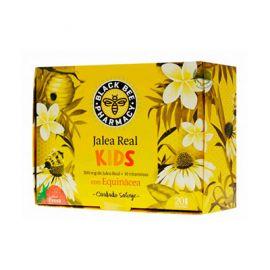 Jalea Kids Con Equinácea Sabor Fresa 20 Viales x 10 Ml
