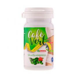 Café Vert Silueta Express
