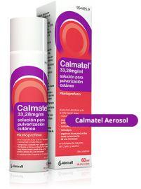 Calmatel Aerosol 100 Ml