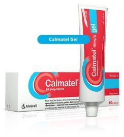 Calmatel Gel 60 Gr