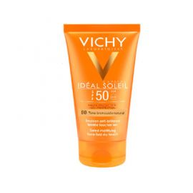 Vichy Capital Soleil SPF50 Bb Cream Tacto Seco 50 Ml
