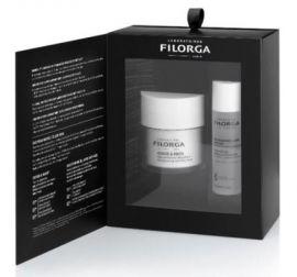 Filorga Cofre Scrub & Mask 55 Ml + Solución Micelar Antiedad 50 Ml