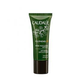 Caudalie Polyphenol C15 Crema Ojos y Labios Antiarrugas