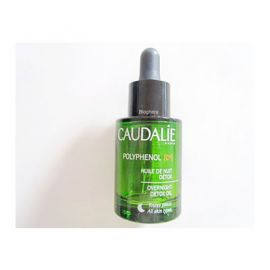 Caudalíe Polyphenol C15 Aceite De Noche Destoxificante 30 Ml