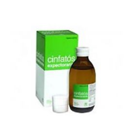 Cinfatos Expectorante 200 Ml