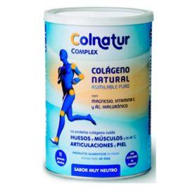 Colnatur Complex Magnesio + Vitamina C Sabor Neutro 330 Gr