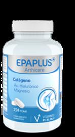 Epaplus Arthicare Colágeno + Hialurónico + Magnesio 224 Comprimidos