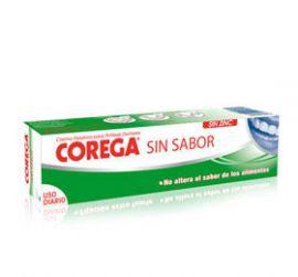 Corega Crema Sin Sabor 75 Gr