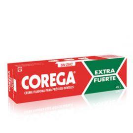 Corega Super Ultr Cr Ext Fte 70 G.