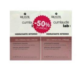 Cumlaude Hidratante Interno Duplo 2x6 Aplicadores 5 Ml