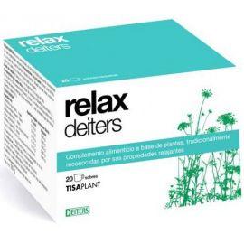 Relax Deiters 20 Sobres/Filtro
