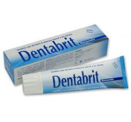 Dentabrit Blanquead Pasta 100