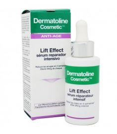 Dermatoline Cosmetic Lift Effect Sérum Reparador Intensivo 30 Ml + REGALO Crema Antiarrugas Día