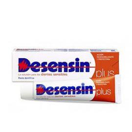 Desensin Plus Pasta 75 Ml.