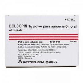 Dolcopin 1 Gr 30 Sobres