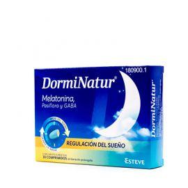 DormiNatur 30 Comprimidos De Liberación Prolongada