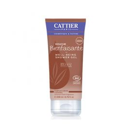 Cattier Gel de Dicha Well-Being Caramelo 200Ml